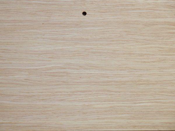 Highland betonlábú fehér Alpi többszörkéselt tölgy egyedi ebédlő és tárgyalóasztal