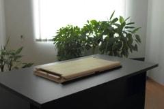Egyedi emelhető asztalok