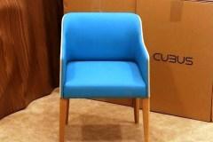 Egyedi gyártású székek