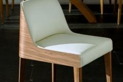 cubus támlás design étkezőszék tárgyalószék ebédlőszék minimál design szék (3)
