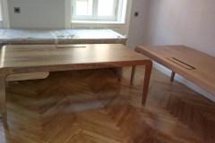 Egyedi modern íróasztalok