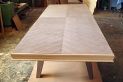 egyedi nyithato etkezo asztal