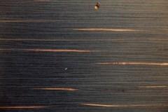 Tenzo Ammara ében egyedi fa étkezőasztalok webáruház