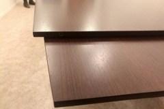 Wenge egyedi nyitható ebédlő asztalok webáruház  16