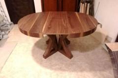 asztal étkezőasztal összecsukható asztal