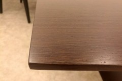 Wenge egyedi nyitható ebédlő asztalok webáruház 12
