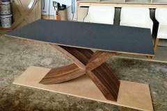 zeg étkezőasztal design  ebédlőasztal zeg étkezőasztal design  ebédlőasztal nyitható asztal ebédlőasztal fenix karcálló fa asztal