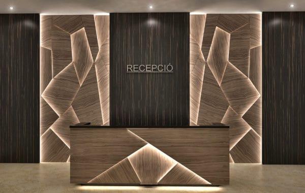 Egyedi recepciós asztalok webáruház