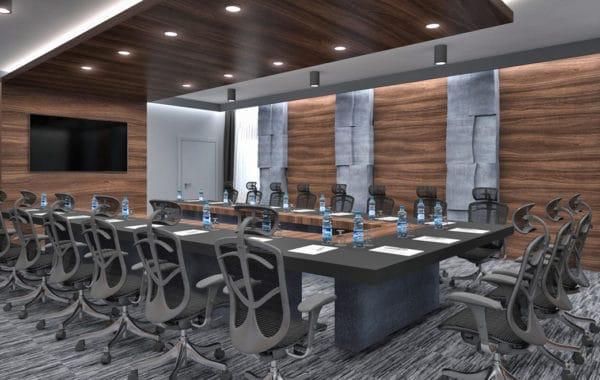 Egyedi tervezésű bővíthető és moduláris tárgyalóasztalok webáruház