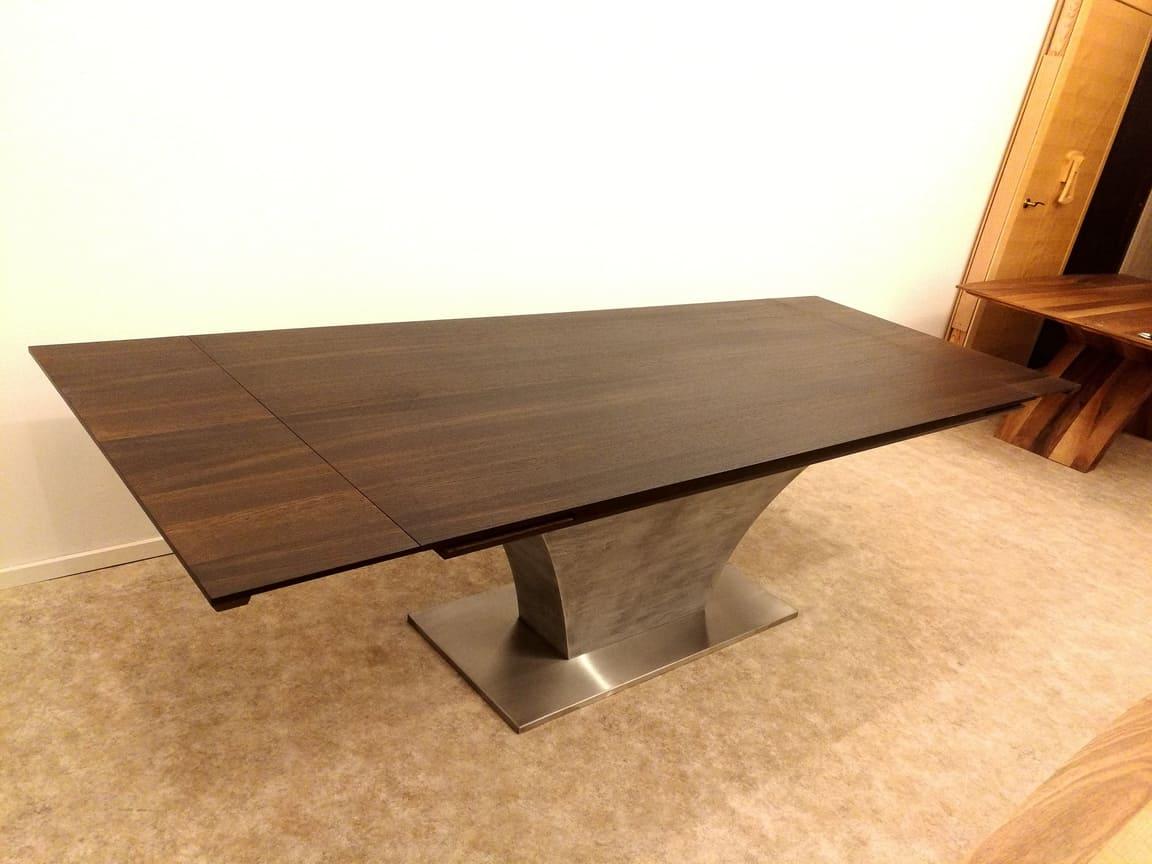 punk látvány helyreállító asztal
