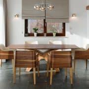 cubus design íves karfás étkezőszék tárgyalószék ebédlőszék (4)