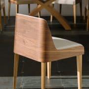 cubus támlás design étkezőszék tárgyalószék ebédlőszék minimál design szék (1)