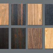 fafajok faminták tölgy amerikai dió makasszár alpi furnér
