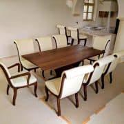 egyedi székek, karosszék étkezőszék támlásszék bárszék székcsalád asztalok