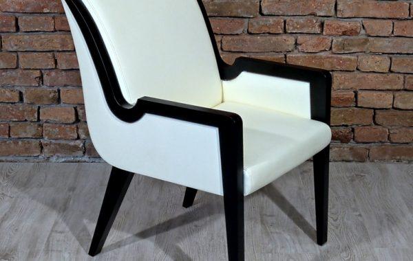 Egyedi modern Art deco székcsalád webáruház